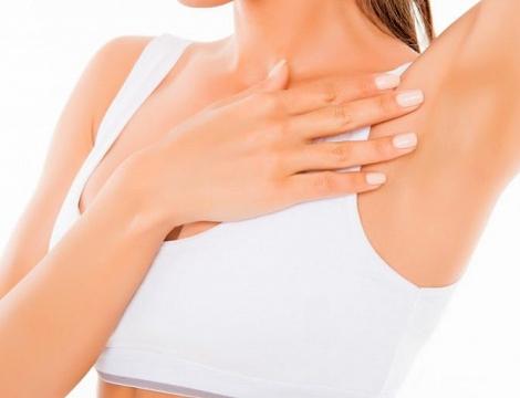 Hiperidrose – Tratamento do suor excessivo